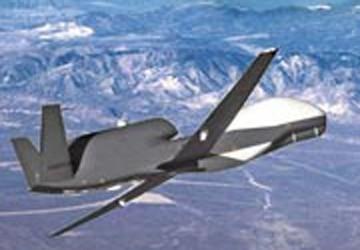 Cảnh sát Mỹ đã sẵn sàng sử dụng máy bay không người lái