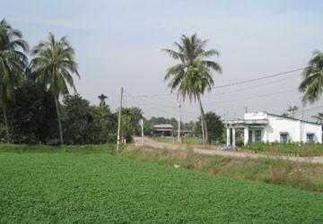 Quận 12: Dân khổ vì quy hoạch đất dự trữ