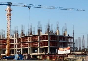 Bất động sản u ám, vật liệu xây dựng vẫn tăng giá