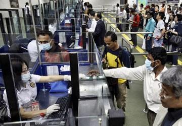 """Hộ chiếu TQ in """"đường lưỡi bò"""": Philippines sẽ không đóng dấu thị thực"""