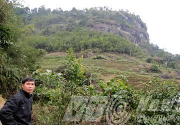 """Đi tìm """"kho vàng thần thánh"""" trong lòng núi ở Hà Giang- Kỳ 1: Đi tìm kho vàng"""