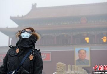 Trung Quốc: Khổ nạn tàu xe về tết!