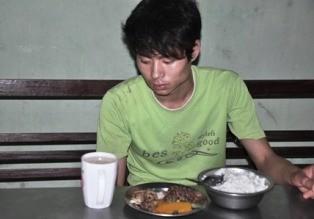 Chùm ảnh: Lê Văn Luyện thú nhận thảm sát, cướp tiệm vàng