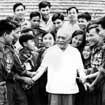 Chủ tịch Tôn Đức Thắng: Người đốt đuốc cho phong trào công nhân cách mạng