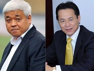 """Trung tướng Phan Văn Vĩnh: """"Bầu Kiên và ông Hải liên quan hai vụ án khác nhau"""""""