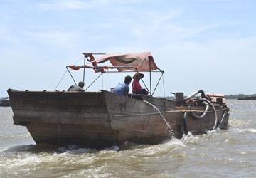 Bảo vệ tài nguyên nước lưu vực sông Sài Gòn-Đồng Nai