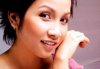 Mỹ Linh làm giám khảo game show