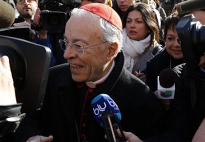 Kỳ 1: Giáo hoàng được bầu chọn như thế nào?