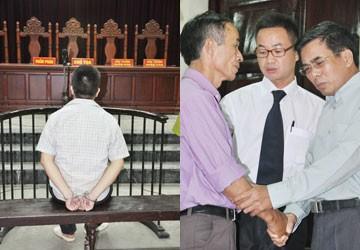Vụ cắt đầu người yêu cũ: Nguyễn Đức Nghĩa lãnh án tử hình