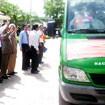 Việt Nam - Campuchia thông đường cùng phát triển