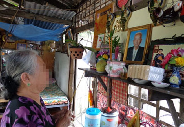 Cha mẹ già bị ngược đãi - Bài 1: Mẹ 78 tuổi bị con đuổi ra đường