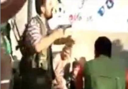 Syria: Quân nổi dậy mở cuộc hành quyết tập thể