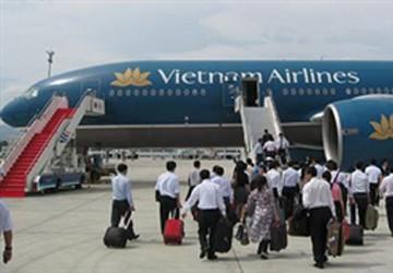 Vietnam Airlines: Góc nhìn của văn hóa kinh doanh