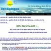 Banduongxa.com: Siêu thị của rơi cho đồ thất lạc