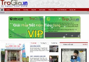 Vượt qua lạm phát và làm giàu cùng www.trogia.vn