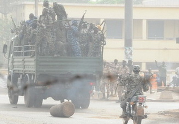 AU tuyên bố đình chỉ tư cách thành viên của Mali