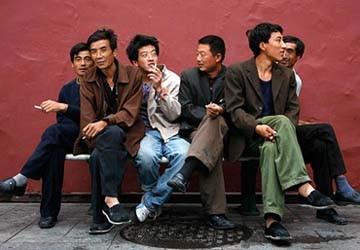 Năm 2030: 1/4 đàn ông Trung Quốc ế vợ?