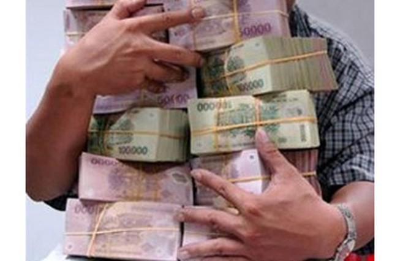 Ngân hàng Nhà nước nâng lãi suất cơ bản VND lên mức 9%/năm
