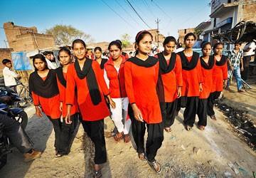 Nạn cưỡng hiếp ở Ấn Độ