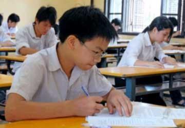 Công bố điểm thi tuyển sinh lớp 10 tại TP.HCM