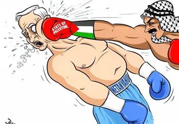 Thế giới qua biếm họa quốc tế: 2012 - năm bầu cử và xung đột