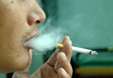 Hội chứng cai thuốc lá