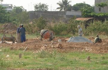 Đăng ký giao dịch bảo đảm bằng quyền sử dụng đất