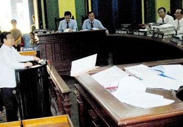 Kiến nghị lập ủy ban chống tham nhũng