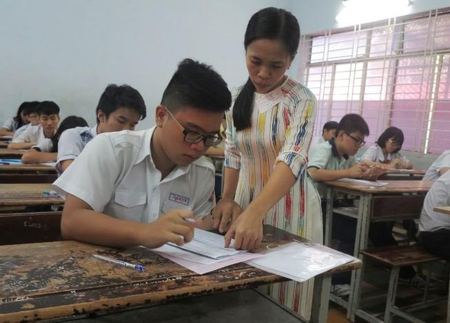 TP.HCM công bố chỉ tiêu tuyển sinh lớp 10