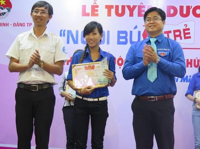 Tuyên dương 16 cá nhân và tập thể đạt giải thưởng Ngòi Bút Trẻ lần 8