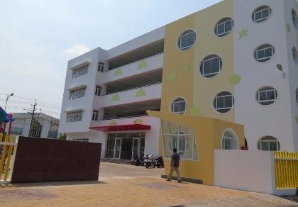 TP.HCM: Thêm gần 2.000 phòng học cho năm học mới