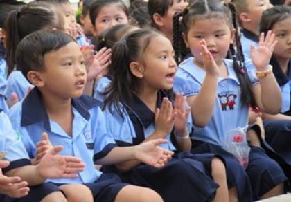 Học sinh TP.HCM dự kiến tựu trường từ ngày 15-8
