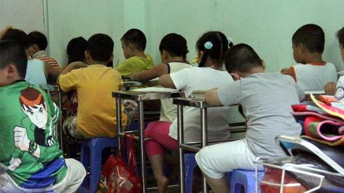 Không có chuyện TP.HCM kỷ luật giáo viên dạy thêm