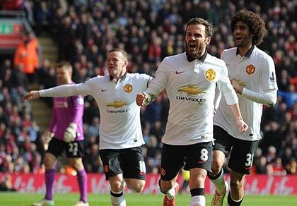 Rooney nói lời như dao cứa với Liverpool