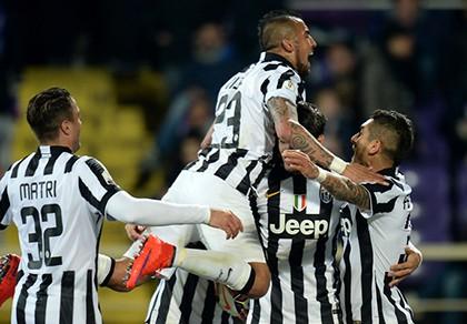 Fiorentina 0-3 Juventus: Phép màu gõ cửa Florence
