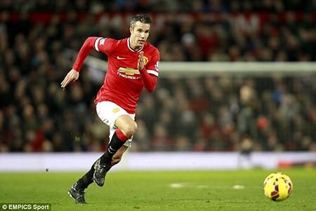 Sao M.U trở lại, sẵn sàng cho trận derby với Man City
