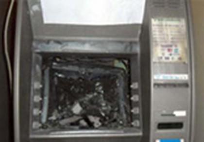 Băng nhóm người Peru phá hàng loạt trụ ATM trộm tiền tỉ