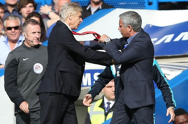 Mourinho và 10 phát ngôn khiêu khích nổi tiếng