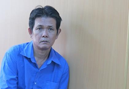 Tha thiết xin tòa giảm án cho người giết cha mình