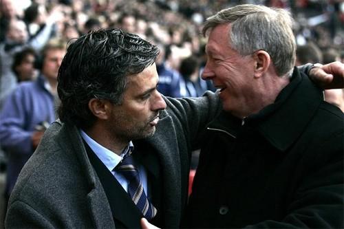 Những câu nói bất hủ của Mourinho mỗi khi đụng độ Man Utd