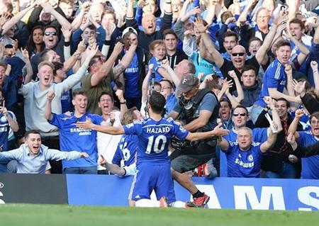 Chelsea 1-0 M.U: Mourinho cao tay, 'quỷ đỏ' ôm hận