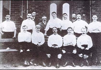 """Những đội bóng """"vô đối"""" trong lịch sử bóng đá Anh"""