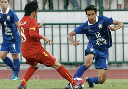 Việt Nam và Thái Lan đàm phán chuyển lịch đấu vòng loại World Cup