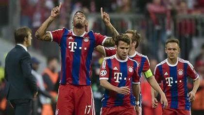 Sức mạnh của 4 đội vào bán kết Champions League nằm ở đâu?