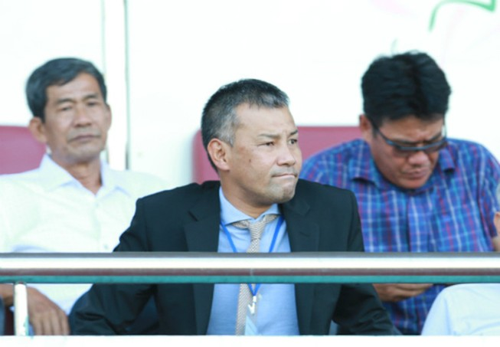 HLV Takashi thay Miura dẫn dắt tuyển Việt Nam