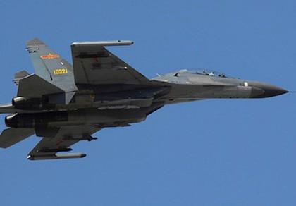 Trung Quốc cần cả chiến đấu cơ Su-35 lẫn J-11D
