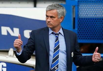 Mourinho: 'Đây là chức vô địch quan trọng nhất'