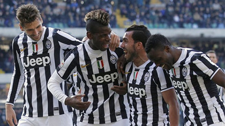 Bán kết Champions League : Real sẽ 'chết' nếu coi thường Juventus