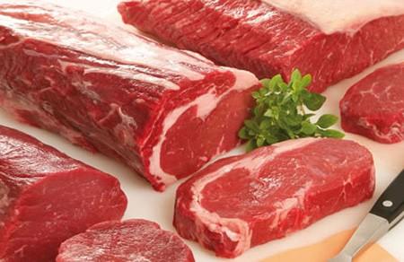 Thịt bò Pháp được nhập khẩu vào Việt Nam