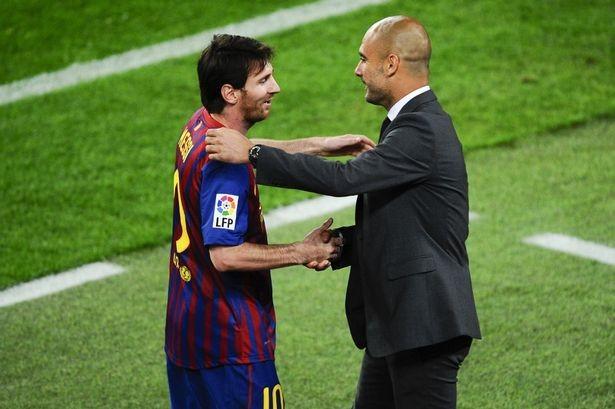 Messi: 'Tôi không còn quan hệ gì với Pep Guardiola'